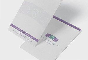 Envelope Nutricionista M0010