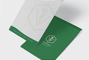 Envelope Veterinário M0004