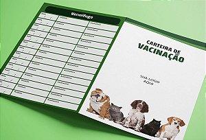 Carteirinha Pet Veterinário M0006