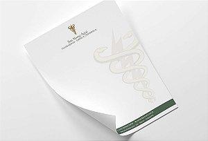 Receituário Fisioterapeuta M0001