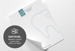 Receituário Digital Dentista M0010