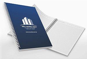 Caderno Corretor de Imóveis M0001