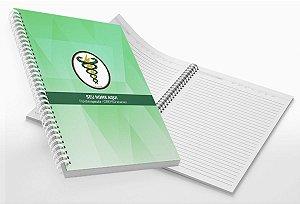 Caderno Fisioterapeuta M0003