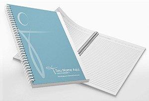 Caderno Fisioterapeuta M0007