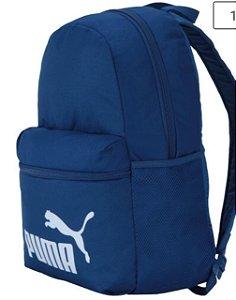 Mochila puma azul