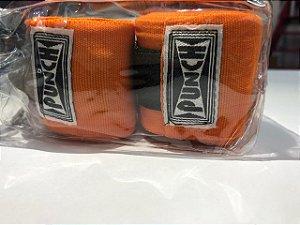 Bandagem 2.5 para lutas