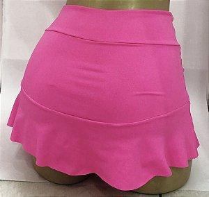 Shorts saia vestem (tamanho P)