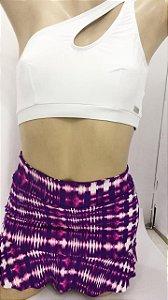 Shorts saia Vestem (tamanho M)