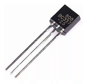 Transistor BC337 [NPN]