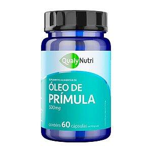 Óleo de Prímula – 500mg - 60 Cápsulas