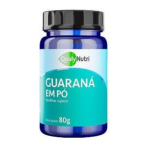 Guaraná em Pó – 80g