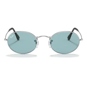 Óculos de Sol Ray-Ban RB3547 prata