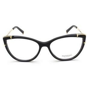 Armação óculos Ana Hickmann 6382 - Preta