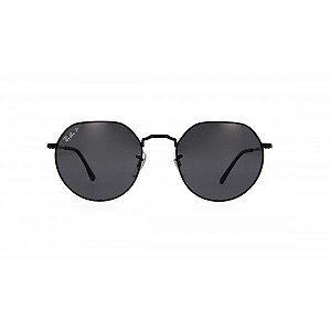 Óculos de Sol Ray-Ban RB3565 Jack preto