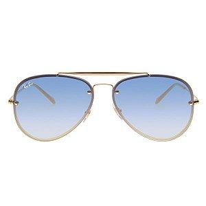 Óculos de Sol Ray-Ban RB3584 Blaze Aviador azulÓculos de Sol