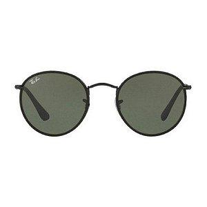 Óculos de Sol Ray-Ban RB3447 Round preto