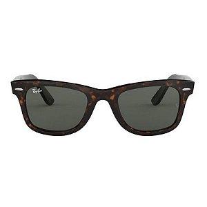 Óculos de Sol Ray-Ban RB2140 Wayfarer tartaruga brilhanteÓculos de Sol
