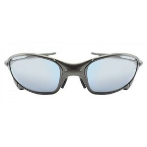 Óculos de Sol Oakley Juliet - Carbon/black Iridium polarized