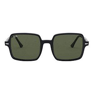 Óculos de Sol Ray-Ban RB1973 Square preto / preto