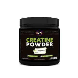 CREATINE CREAPURE POWDER 300G