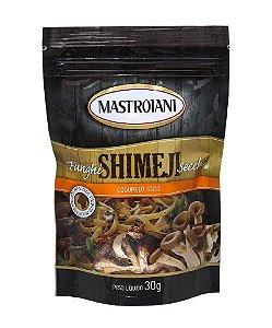 Cogumelo Seco 30g Shimeji Mastroiani