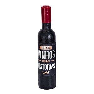Abridor e Imã - Bons vinhos, Boas histórias