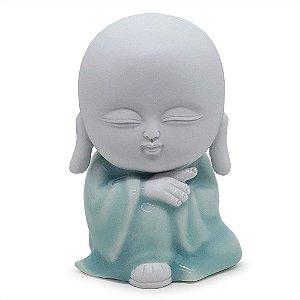 Buda de Porcelana