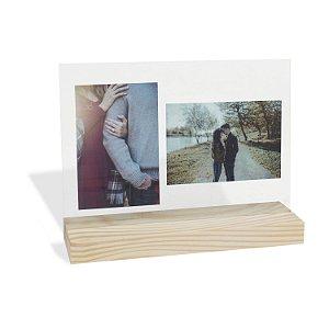 Porta Retrato - Pinus
