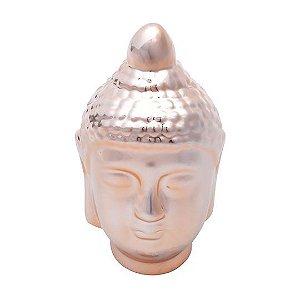 Buda Decorativo - Rosé