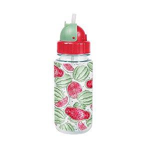 Mini Squeeze com Canudo - Lilica Fun