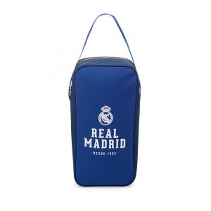 Porta chuteira com alça- Real Madrid