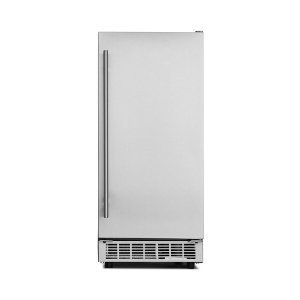 Ice Maker Built-In