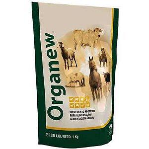 Organew - Suplemento Vitamínico Prebiótico + Probiótico - 1kg