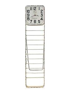 Relógio Revisteiro à Pilha
