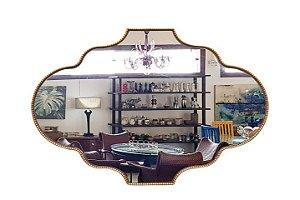 Espelho Decorativo Modelo Indiano