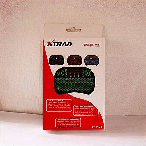 XTRAD - MINI TECLADO SEM FIO