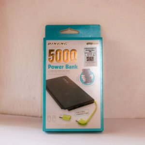 5000 - POWER BANK PINENG