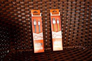 MICRO CABO  DE DADOS USB RAPIDO