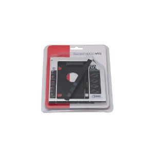 CADDY NOTEBOOK SATA 2,5""