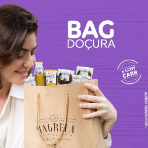 Bag Low Carb Doçura