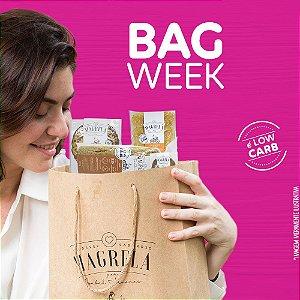 Bag Low Carb Week