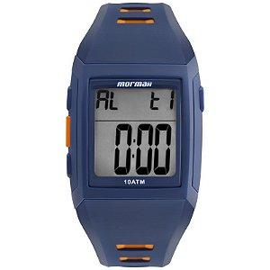 Relógio Mormaii Masculino Mo967ab/8a Digital Retangular