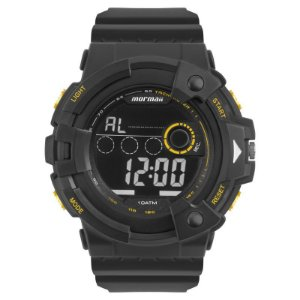Relógio Mormaii Masculino Mo15100ab