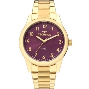 Relógio Technos Feminino Boutique 2035mkm/4g