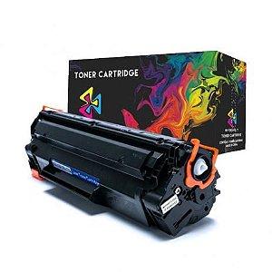 Toner Compatível Universal CB435-CB436-CE285-CE278 - By Qualy