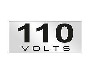 110 VOLTS 6554