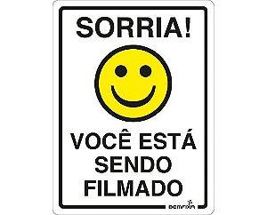 SORRIA VOCÊ ESTÁ SENDO FILMADO 6688
