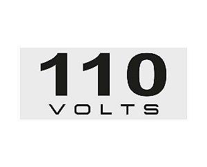110 VOLTS 6640