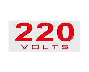 220 VOLTS 6648