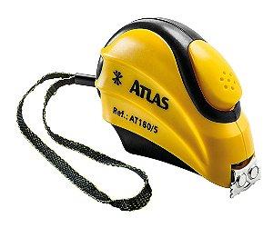 Trena - Atlas